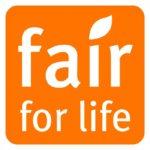 logo fair for life équitable