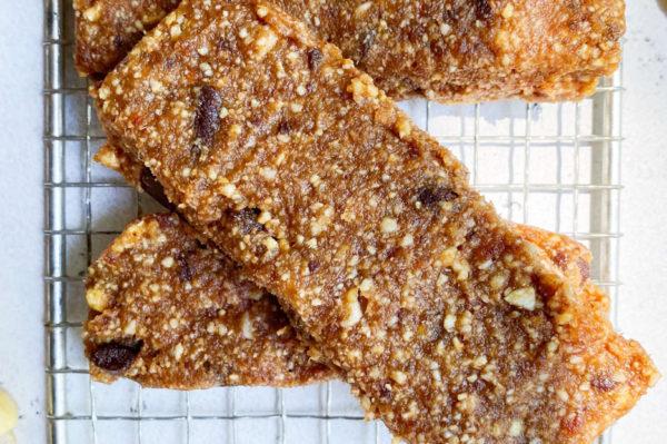 cookies maison vegan dattes