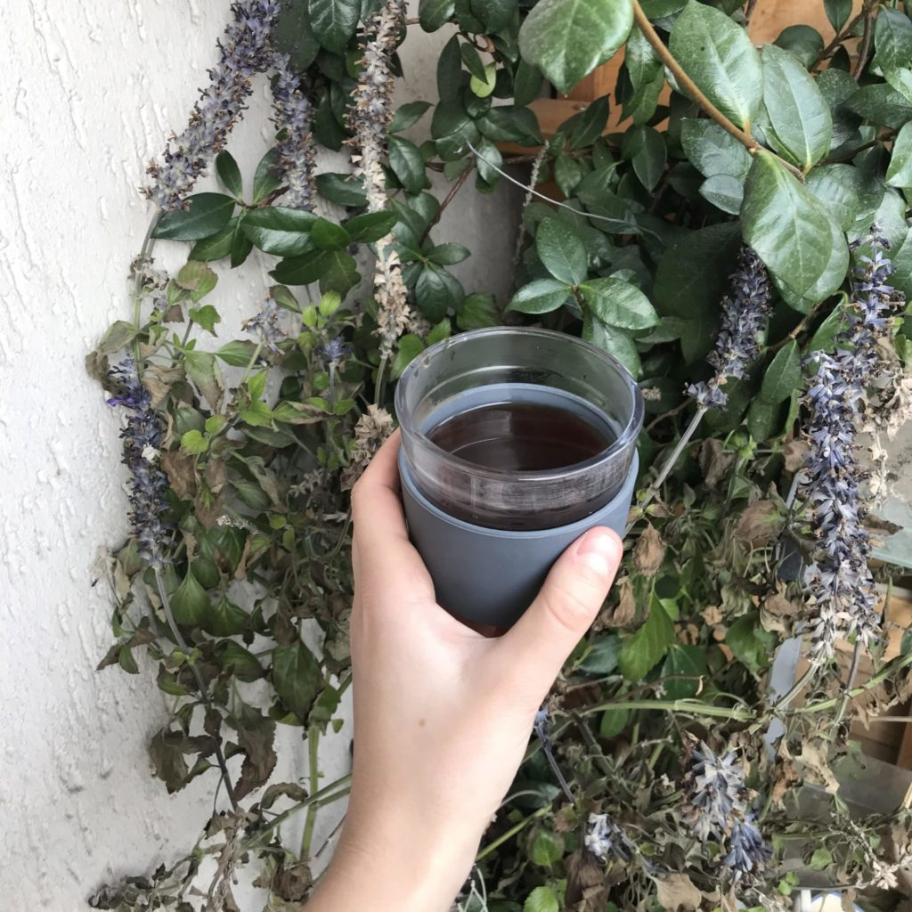 café noyaux dattes