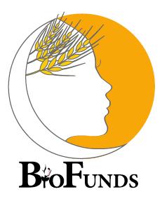 Logo Biofunds